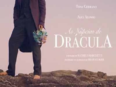 watch As Núpcias de Drácula streaming