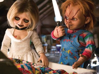 watch Seed of Chucky streaming