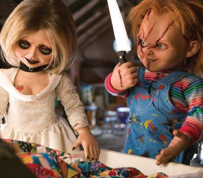 Seed of Chucky online