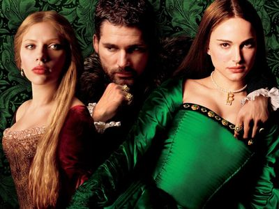watch The Other Boleyn Girl streaming