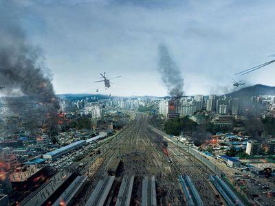 watch Train to Busan streaming