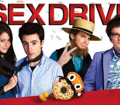 Sex Drive online