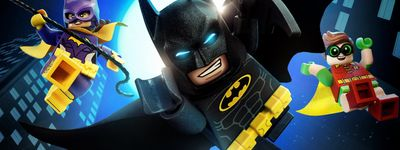 LEGO Batman : Le film online