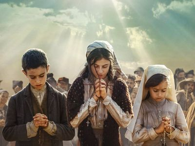 watch Fatima streaming