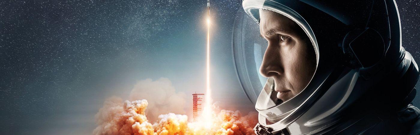 Voir film First Man - Le premier homme sur la Lune en streaming