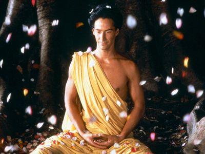 watch Little Buddha streaming