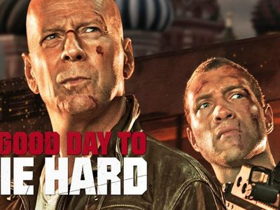 watch A Good Day to Die Hard streaming
