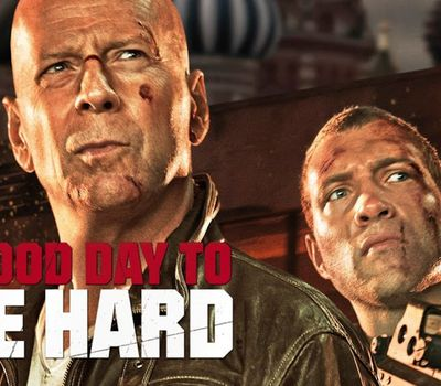 A Good Day to Die Hard online
