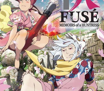 Fusé: Memoirs of a Huntress online