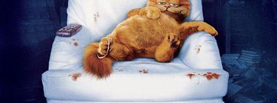 Garfield, le film online