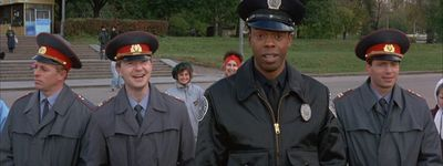 Police Academy : Mission à Moscou online