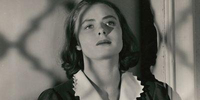 En kvinnas ansikte STREAMING