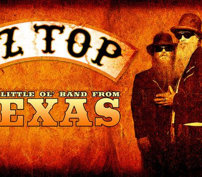 ZZ Top: That Little Ol' Band From Texas online