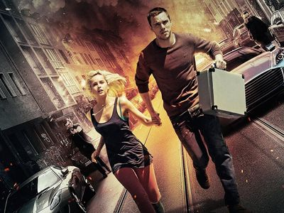 watch Collide streaming