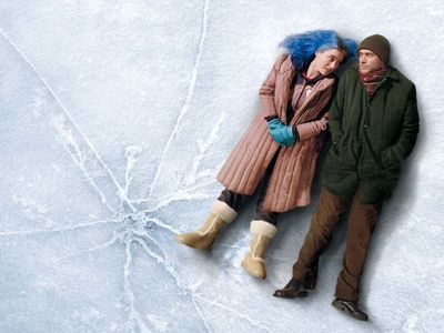 watch Eternal Sunshine of the Spotless Mind streaming