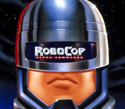RoboCop: Alpha Commando online