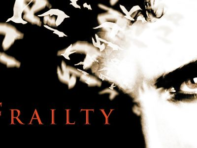 watch Frailty streaming