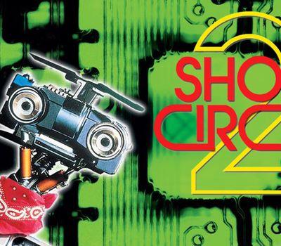 Short Circuit 2 online