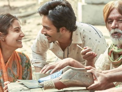 watch Sui Dhaaga streaming