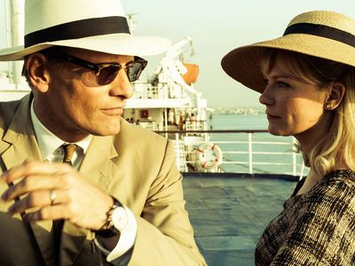watch The Two Faces of January streaming