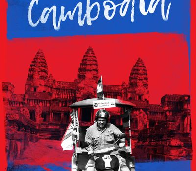 Hit the Road: Cambodia online