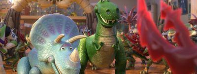 Toy Story: Hors du Temps online