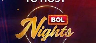 Bol Nights With Ahsan Khan