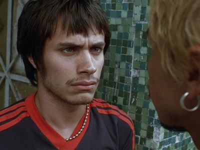 watch Amores Perros streaming