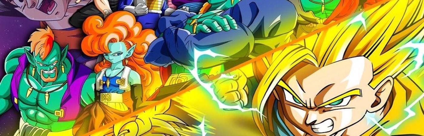 Voir film Dragon Ball Z - Les Mercenaires de l'espace en streaming