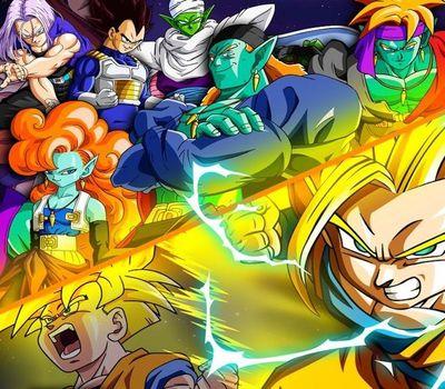 Dragon Ball Z: Bojack Unbound online
