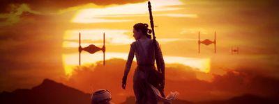 Star Wars: Le Réveil de la Force online