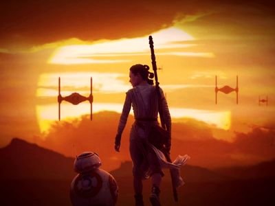 watch Star Wars: The Force Awakens streaming