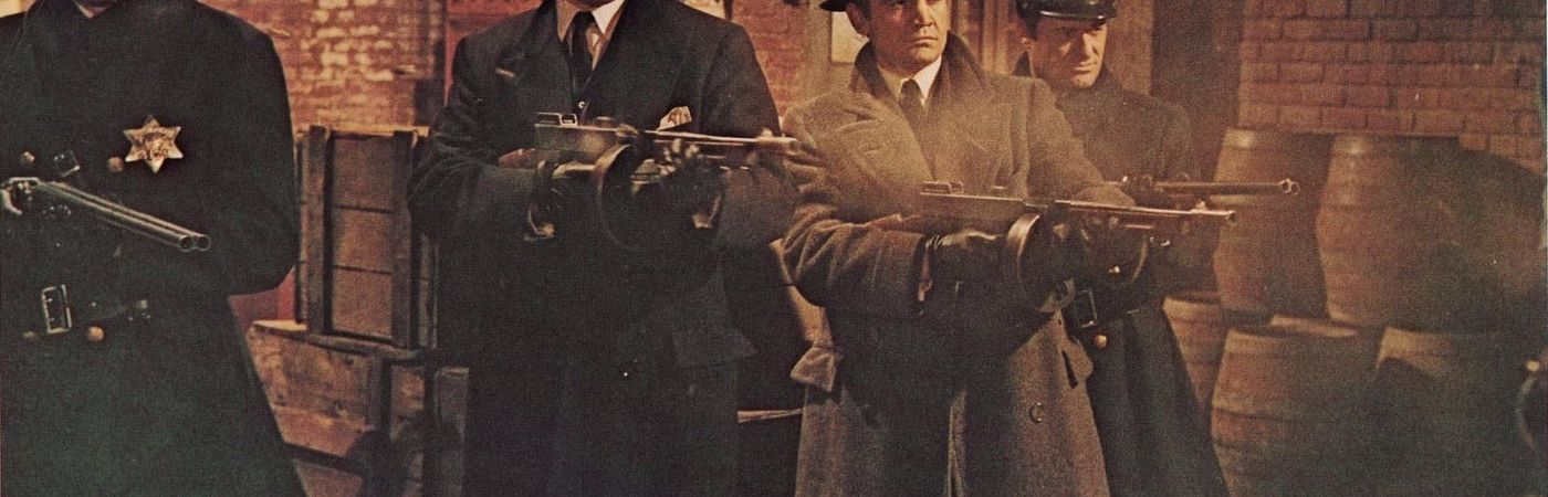 Voir film L'Affaire Al Capone en streaming