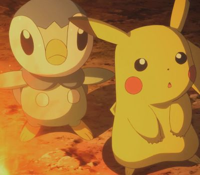 Pokémon the Movie: I Choose You! online