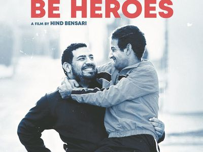 watch We Could Be Heroes streaming