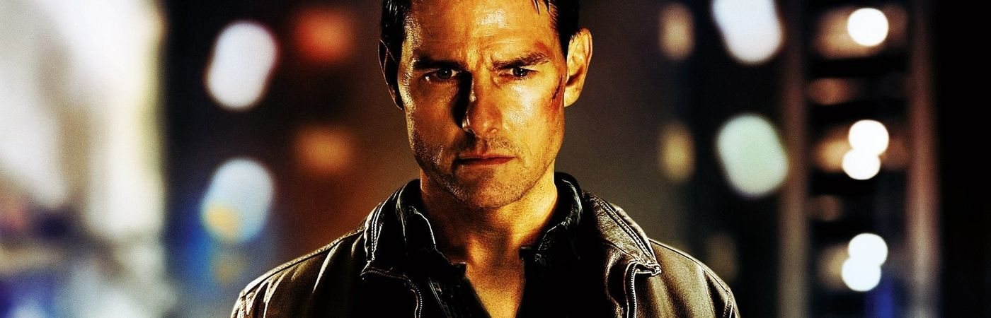 Voir film Jack Reacher en streaming