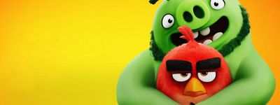 Angry Birds, Copains comme cochons online