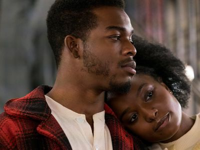 watch If Beale Street Could Talk streaming