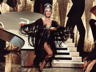 watch Victor/Victoria streaming