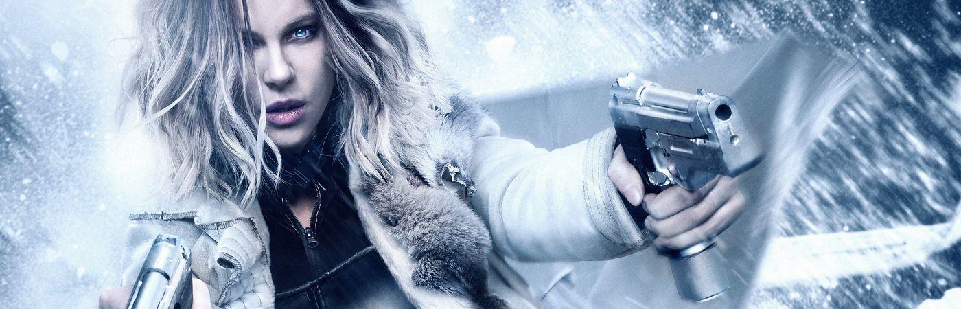 Voir film Underworld : Blood Wars en streaming