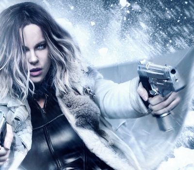 Underworld: Blood Wars online