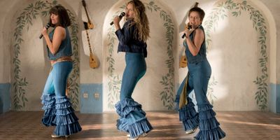 Mamma Mia ! Here We Go Again en streaming