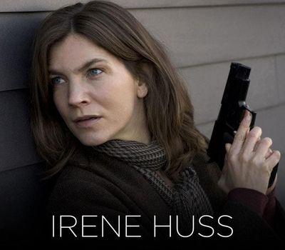 Detective Inspector Irene Huss online