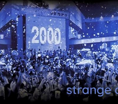 Strange Days online