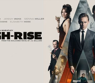 High-Rise online