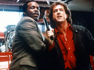 watch Lethal Weapon 3 streaming