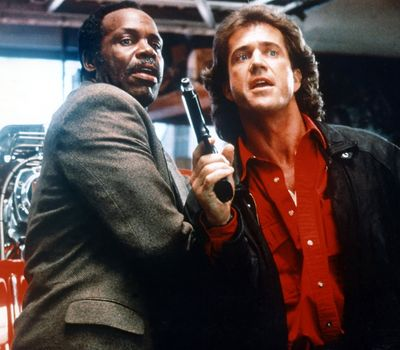 Lethal Weapon 3 online