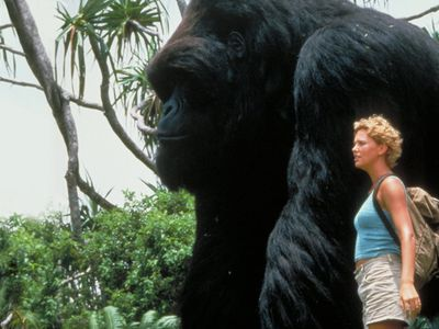 watch Mighty Joe Young streaming