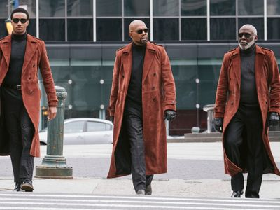 watch Shaft streaming