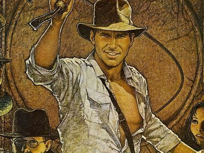 watch Raiders of the Lost Ark streaming